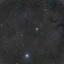 Altair - Tarazed - B142/143,                                Salvopa