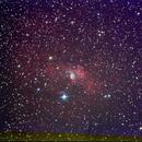NGC7635,                                minsc