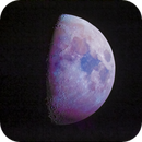 The Colorful Chemistry of the Moon,                                rveregin