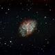 M1 Crab Nebula,                                Joshua Judkins