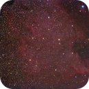 North American Nebula,                                Dan Kordella