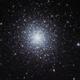 M92 (NGC 6341), The Second Greatest Globular in Hercules,                                Ruben Barbosa