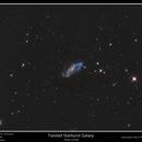 NGC 2146,                                rflinn68