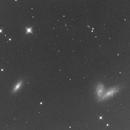 Asteroid 31062 1996 TP10 and Supernova 2020fqv,                                Maarten Rolefes