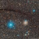 Dark Doodad Nebula,                                Davide Mancini