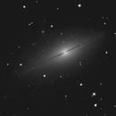 NGC 7814,                                Günther Eder