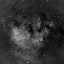 NGC 7822,                                Eric Coles (coles44)