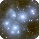 M45 - LRGB (Itelescope T16),                                alexhollywood