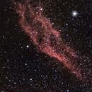 NGC1499 California Nebula,                                James Patterson