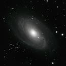 M81 Bode galaxy,                                Jan Buytaert