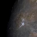 Aristarchus Region Palette,                                Guillermo Gonzalez