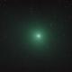 Comet 46P-Wirtanen,                                stricnine