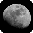 Moon Sept 27th 2020,                                Ricardo Tortosa