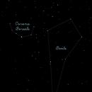 Bootes constellation,                                Marco Failli