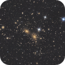 Abell 1656 - Coma Cluster of Galaxies in Coma Berenice,                                Alberto Vezzani
