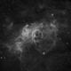 Bubble nebula,                                Jaime Alemany