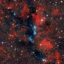 NGC6914,                                Emiel Kempen