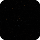 The Jupiter - Saturn Starfield,                                Brent Newton