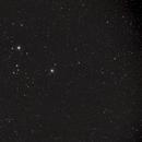 NGC 3184 widefield,                                Frank Rauschenbach