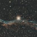 NGC 6960 Western Veil Nebula (Witch's Broom),                                Alex Iezkhoff