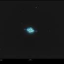 NGC 7009,                                Exaxe