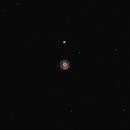 NGC 2392 Eskimo Nebula,                                christian.hennes