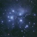 """M45 """"Die Plejaden"""",                                FJE89"""
