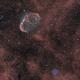 NGC 6888,                                Ola Skarpen SkyEyE