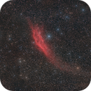 NGC1499,                                Philippe BERNHARD