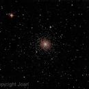 Messier 003 (NGC 5272),                                Joanot