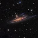 NGC 1532,                                SCObservatory