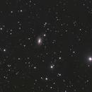 NGC 2685 en couleur,                                FranckIM06