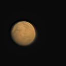 Mars - Dust Storm - 2018-06-30 - 4am,                                Jonathan W MacCollum