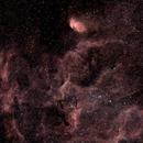 Sh2-101 Tulip nebula,                                Massimo Miniello