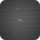 """M106 - ruined by SpaceX Starlink??? """"Like"""" if you hate it.,                                Rodolphe Goldsztejn"""