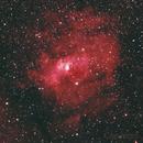 NGC 7635 Blasennebel,                                Jens Zippel