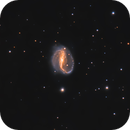 NGC 7479,                                Skywalker83