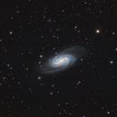 NGC 2903,                                Chris Parfett @astro_addiction