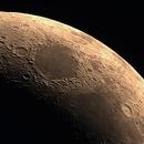Moon,                                Andrea Collevecchio