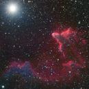Gamma Cassiopeiae Region,                                HR_Maurer