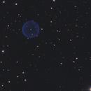 Abell39 - eine zarte blaue Blase im Herkules,                                Gottfried Meissner