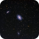 M81 / M82,                                Dave59