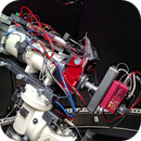 The latest Darklight imaging rig...,                                CG Anderson