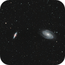 M81 - M 82,                                S. DAVID
