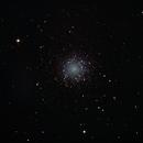 Messier 13,                                Jose Candelaria