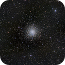 Messier 10,                                Kathy Walker