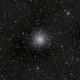 Messier 10,                                Kathy Walker