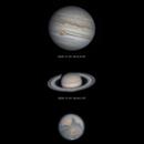 JUPITER, SATURN, MARS  2020-11-01,                                Antonio Vilchez