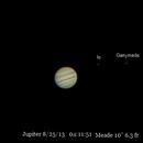 Jupiter,                                proteus5