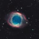 Helix nebula,                                ParyshevDenis